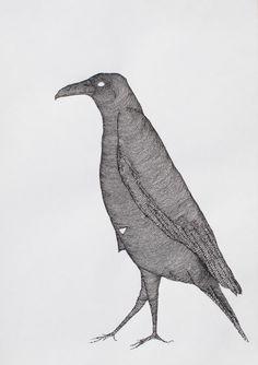 corvo / crow (2014)
