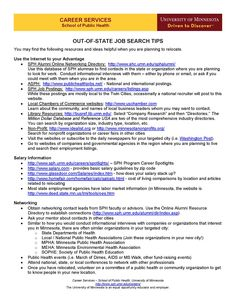 Thoughts Out Of State Resume milling
