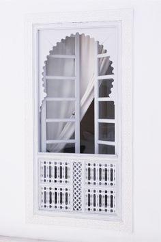 Riad Chi Chi Marrakech #morocco #riad - Maroc Désert Expérience tours http://www.marocdesertexperience.com