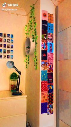 Indie Room Decor, Cute Room Decor, Aesthetic Room Decor, Room Decor Bedroom, Aesthetic Indie, Bedroom Ideas, Teen Bedroom, Hipster Room Decor, Aesthetic Vintage