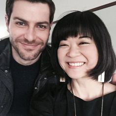 Pin for Later: Gilmore Girls: Where Are They Now Keiko Agena Now