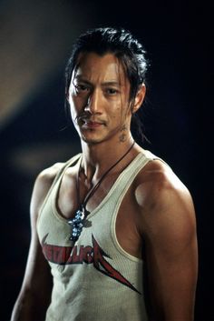 Will Yun Lee <3