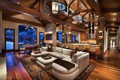 How will I ever decide which living room I want?