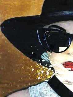 The official website of glass artist Claudia Henao. My Glass, Glass Art, Glass Design, Cat Eye Sunglasses, Different Colors, Fine Art America, Sculptures, Objects, Artist