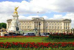 #Buckingham #Palace in #London