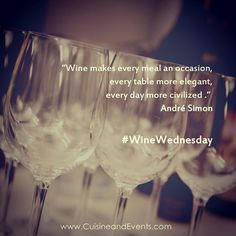 Winelover quotes Coral Gables, Wine Making, Event Planning, Catering, Wine Glass, Meals, Tableware, Quotes, Kitchens