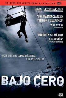 Bajo cero - online 2010