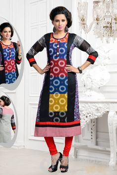 http://www.mangaldeep.co.in/latest-kurties/spectacular-multicolor-ready-made-party-wear-kurti-5360 For further inquiry whatsapp or call at +919377222211