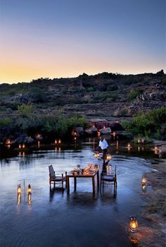 The Best Safari Lodges In Africa Livingstone Africa And - Exploring south africa 10 best day trips