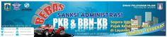 Kepala Dinas Pelayanan Pajak mengeluarkan Keputusan Nomor 2571 Tahun 2016 pada tanggal 31 Oktober 2016 untuk memberikan kebijakan penghapusan sanksi administrasi PKB dan BBN-KB kepada Wajib Pajak yang tidak atau belum membayar Pajak PKB dan BBN-KB yang telah terutang masa pajaknya dan dapat dibayarkan di tanggal 1 November hingga 31 Desember 2016.