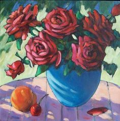 """Garden Delights"" by Judy Heyer"