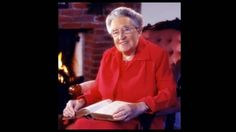 Corrie Ten Boom Her testimony in her own words Full Length - Her story of her faith in Christ