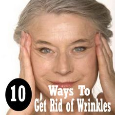how to get rid of deep set wrinkles