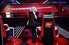Loredana  GET THE LOOK – Gala Live nr 1 – Vocea Romaniei 2016 Get The Look, Broadway Shows, Live