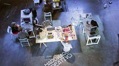 Medialab-Prado Medialab Prado, Poker Table, Madrid, Social Media, Internet, Libraries, Poker Table Top, Social Networks, Social Media Tips