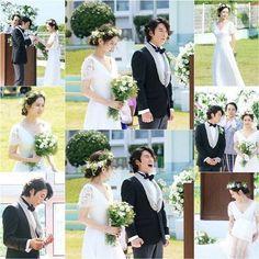 Jang Hyuk and Jang Nara Scream Out Their Marriage Vows in New ′Fated to Love You′ Stills Ver Drama, Jang Nara, Youtube Wedding, Taiwan Drama, Fated To Love You, Love You Images, Marriage Vows, Love You Baby, Jang Hyuk