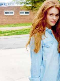 Holland Roden cast as Harper Micheli: