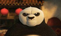Dreamworks Animation, Disney And Dreamworks, Po Kung Fu Panda, Panda Gif, Sky Aesthetic, Disney And More, Pose, Puzzle, Cartoons