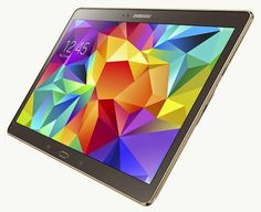 Harga Samsung Galaxy Tab S 10.5 LTE http://hargapro.blogspot.com/2014/06/harga-samsung-galaxy-tab-s-105-lte.html