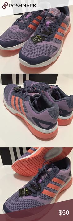 Adidas Turbo 3.1 Brand new women's adidas Turbo size 9.0, super Cloud, super soft super comfy. MSRP$ 80. No trades no low balling. Adidas Shoes Athletic Shoes