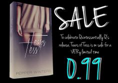 STILL ON SALE!! Read my fave book/series of 2013 <3