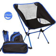 Lightweight camping chairs are useful for a gamut of purposes that will make life easy for buyers. Check the list below to find your dream camping chairs. Camping Furniture, Couch Furniture, Stokke High Chair, Used Camping Gear, Tommy Bahama Beach Chair, Ergonomic Computer Chair, Cheap Office Chairs, Folding Camping Chairs, Horse Camp