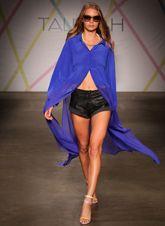 Mercedes-Benz Fashion Week Australia : Home