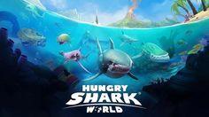 Hungry Shark World v1.8.2 [Mod] Apk Mod  Data http://www.faridgames.tk/2017/01/hungry-shark-world-v182-mod-apk-mod-data.html