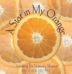 Star in My Orange: Looking for Natures Shapes: Dana Meachen Rau