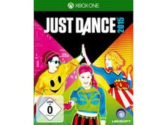 Just Dance 2015  Xbox One in Sing