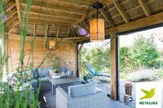 Best metalura ◯ terrasbeglazing images garden