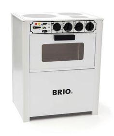 Brio Leikkiliesi, valkoinen - Brio träleksaker 31357 Shop - Eurotoys - Lelut online