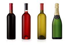 Sur www.monvinpersonnalise.fr, vous avez le choix pour la Saint-Valentin ! Vin, crémant ou champagne personnalisé !