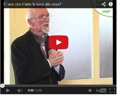 Angeloweb: (VIDEO) Tre Miti da Sfatare: Latte, Zucchero e Pro...