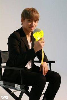 "Photos from Daesung's ""D-Lite"" Art Exhibit [PHOTO] - bigbangupdates"