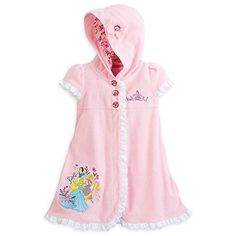 online shopping for Disney Store Little Girls  Disney Princesses Swim  Cover-Up from top store. See new offer for Disney Store Little Girls  Disney  ... c8b9be98d3c0
