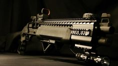 Black Aces Tactical Quad Rail
