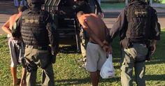 Polícia faz operação em 4 estados e DF para desarticular facção criminosa