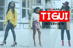 Belgium based Fashion Enthusiast talks about her love for Fashion!