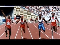 Highlights of the 1988 Olympics from Seoul South Korea and Calgary, Albe...