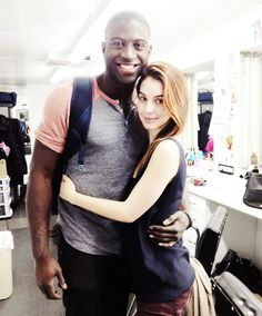 Sinqua Walls And Adelaide Kane Teen Wolf Mtv Cast