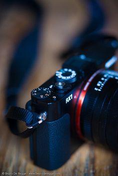 Sony RX1 by tienvijftien, via Flickr
