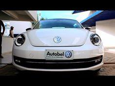 Test Drive Volkswagen Fusca 2.0 TSi DSG 2013 (Canal Top Speed)