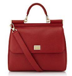 Dolce & Gabbana's 'Miss Sicily' bag. Caliente