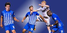 OC Blues FC Announces Ajeakwa, Bjurman, Baccielo for 2016 Season