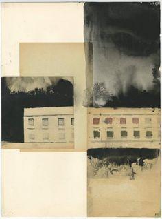 IlPost - Velasco Vitali, Klomino, 2013. Matita e inchiostro su carta, 64 x 48 cm - Velasco Vitali, Klomino, 2013. Matita e inchiostro su carta, 64 x 48 cm
