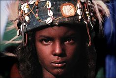 The Wodaabe People - Culture - Nairaland