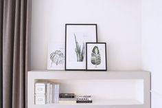 BOTAN SEOUL . MY DEER ART PRINTS  at Korean Stockist #korea #mydeerartshop #wallart #artprints #botanical