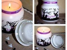 Ghostly Treats, nouveauté d'Halloween signé Yankee Candle • Hellocoton.fr