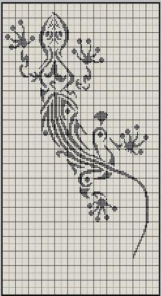 free chart lizard